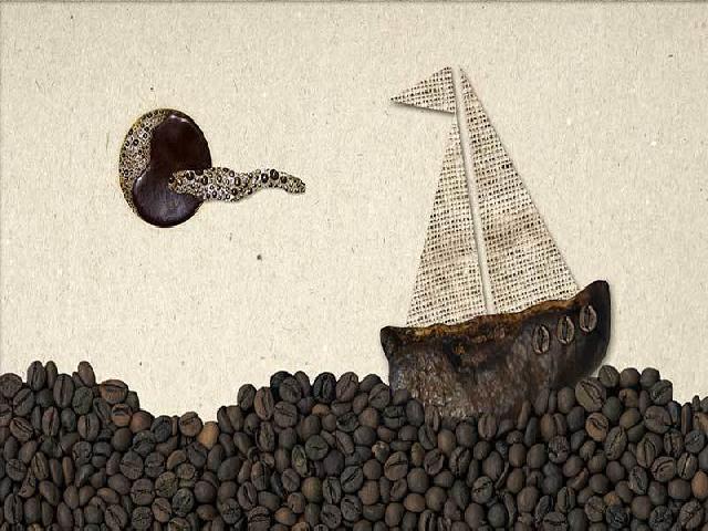 Kahve Etkinlikleri Takvimi / Coffee Events Calendar 2019 - Kahveli Okur
