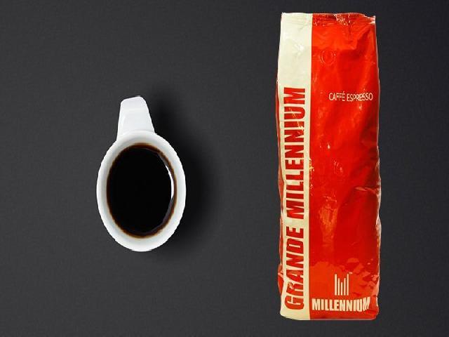 Kosova'nın kahvesi Grande Millenium Türkiye'de